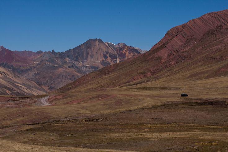 https://flic.kr/p/wxDuav   Colourful panoramas 7196_ Marcapomcocha (Peru)
