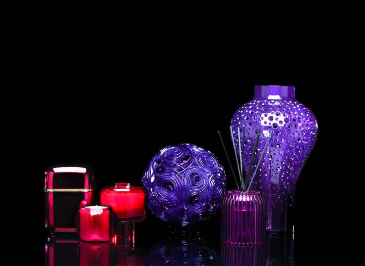Kartell Fragrances | AdRedLine Collection