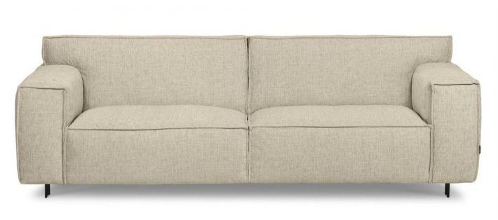 De zachte uitstraling van deze vind ik leuk wellicht iets te pompeus voor onze kamer nieuwe - Sofa zitter ...