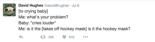 David Hughes is Twitter's most beautiful mind – 40 Pics