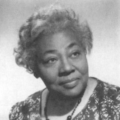 african american women in history | February 21, 1992 Eva Jessye, the first black woman to receive ...