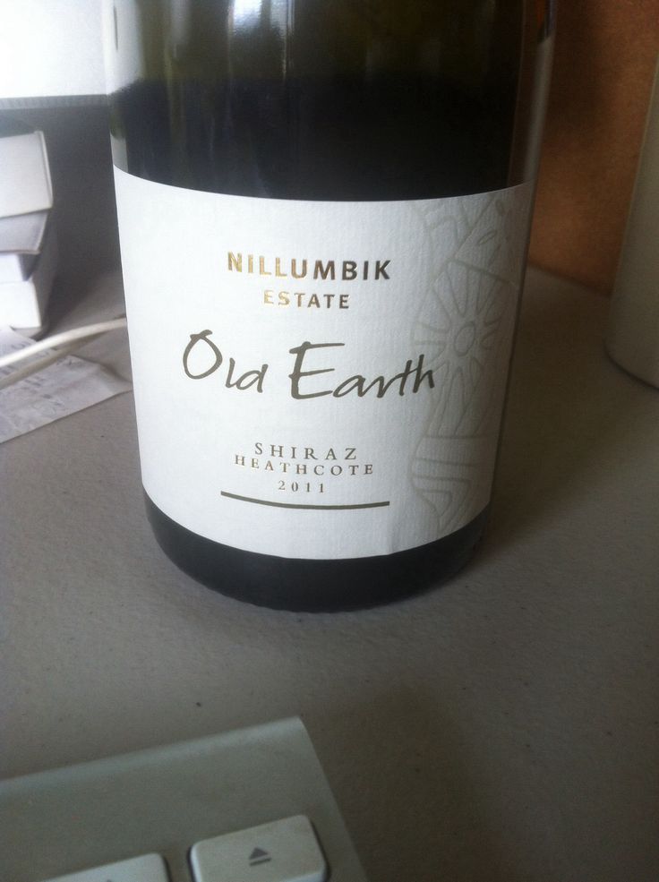 4 - sufficiently fruity Shiraz - heavy, good for dinner or slow night $32 / 8.3 standard drinks