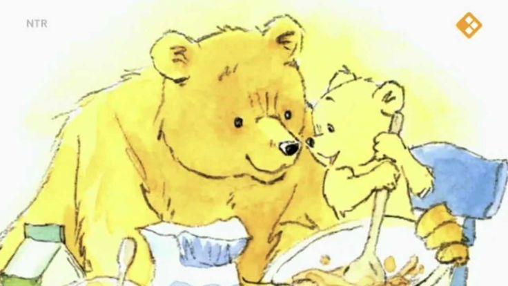 Kleine beer viert Kerst (digitaal prentenboek)