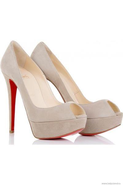 Где купить туфли замшевые