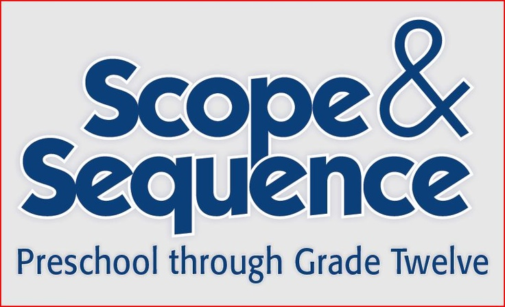 nature and scope of curriculum pdf