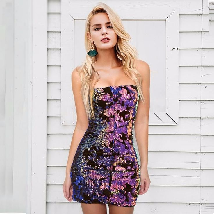 """Our """"Still Burning dress"""" is a must-have dress with allover foil star print that catches the light at every turn! Check it out now link in our BIO!"""