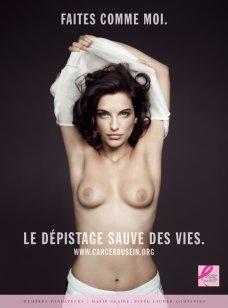 Octobre rose : la lutte contre le cancer du sein continue !