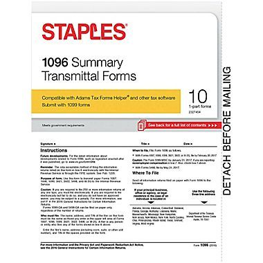1000+ ideas about 1096 Form on Pinterest - transmittal form