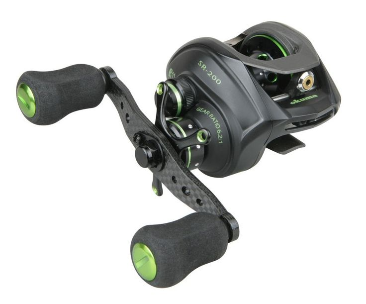 Okuma s helios series remains to be one of the brand s on for Best fishing line for bass baitcaster