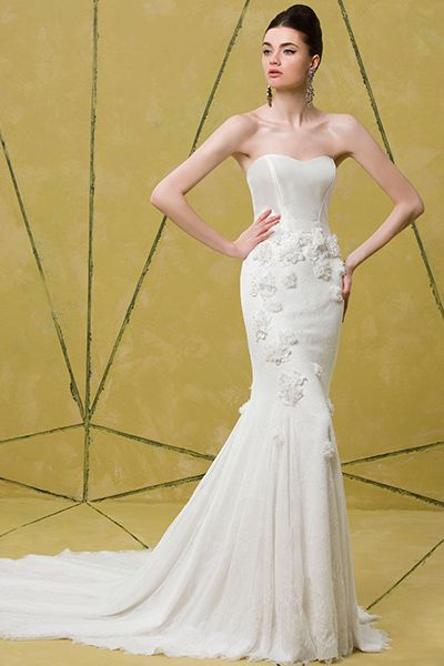 Nice Sexy Wedding Dresses Sexy and Tasteful Bridal Gowns Cosmopolitan