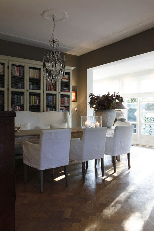 Fabulous 215 best Eetkamer/Diningroom images on Pinterest | Dining rooms  ZG93