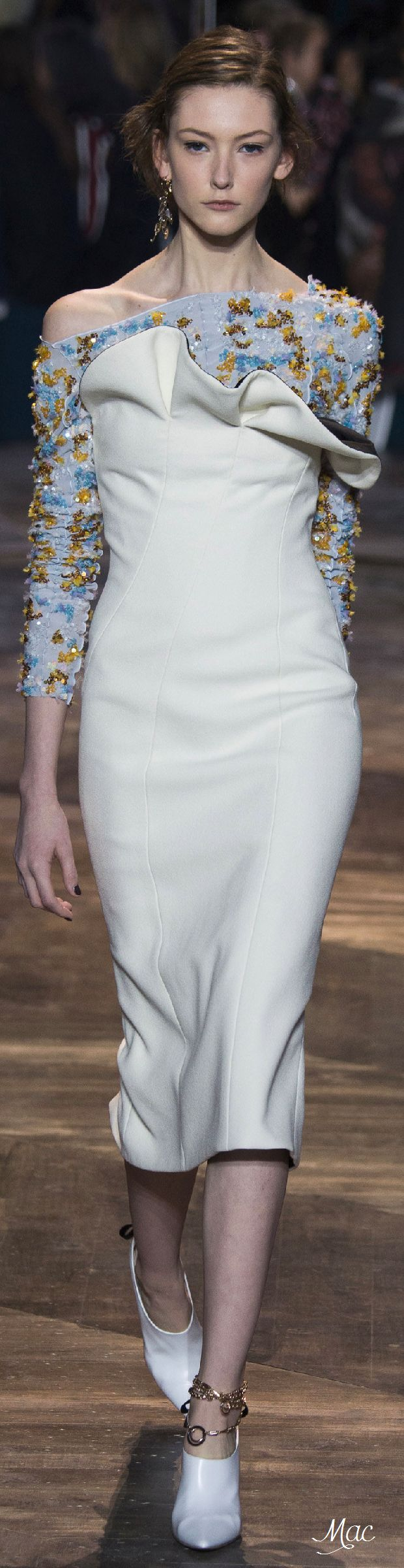 Spring 2015/2016 Haute Couture Christian Dior