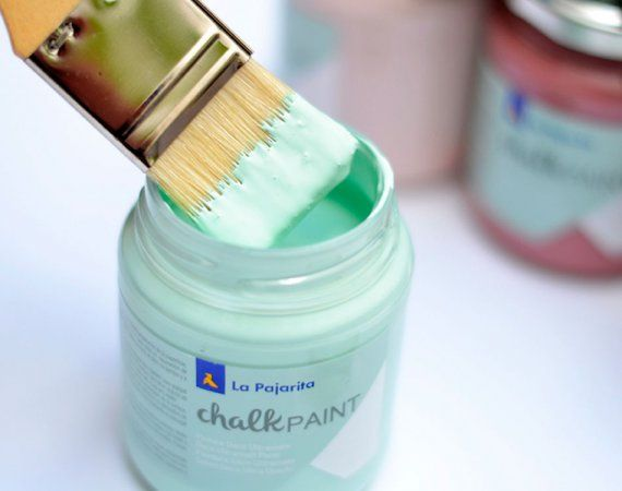 Curso online de Chalk Paint con I DO PROYECT