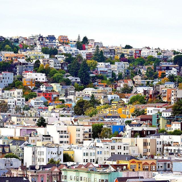 Eureka Valley, San Francisco
