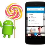 Android 5.1 Lollipop Video Review - What's new ?