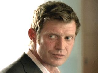 """Jason Flemyng as Dr. William """"Bill"""" Tanner"""