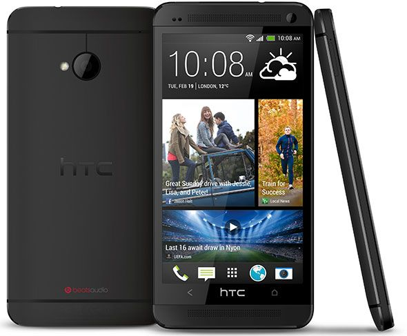 HTC Kitkat Update: T-Mobile, AT&T, Verizon or Sprint getting HTC update