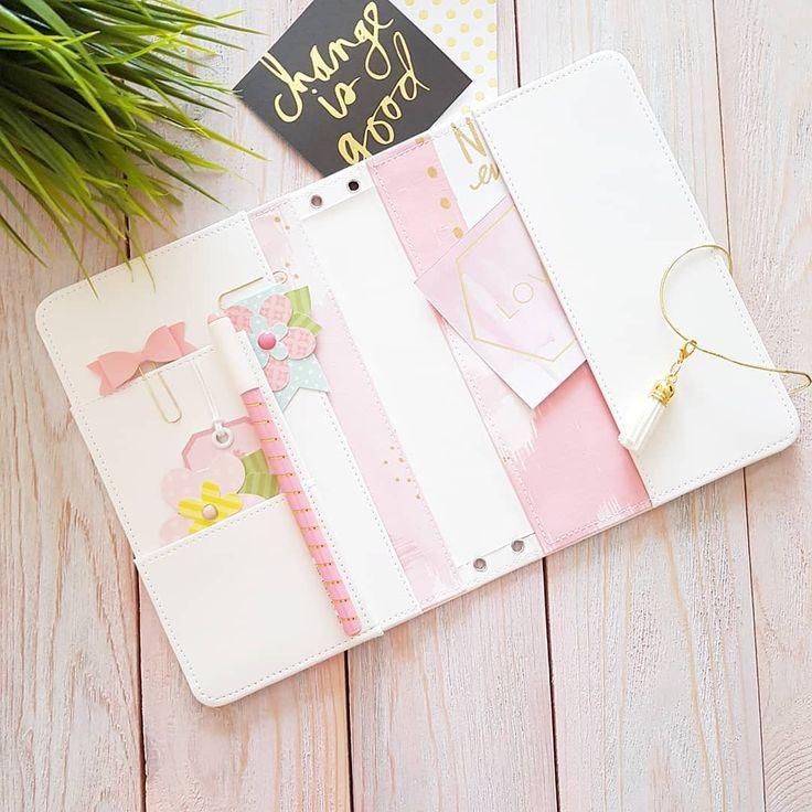 Travel book. Notebook. Planner organization. Scrapbooking