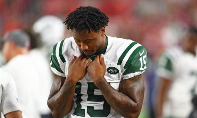 Brandon Marshall on Almost Crying His Eyes Out over Trade Rumors