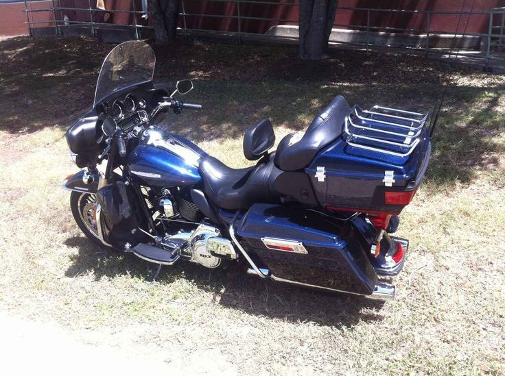 Used 2012 Harley-Davidson ELECTRA GLIDE ULTRA LIMITED Motorcycles For Sale in Texas,TX. Want to upgrade to a touring bike? Must sell. 2012 Harley-Davidson Electra Glide Ultra Classic Limited (FLHTK) Only 22400 miles! 103ci Twin Cam 1688cc air cooled engine and a (6) six-speed transmission. Features include: Heated grips for cold weather riding, Cruise control, Saddle bags & tour pack for plenty of storage, AM/FM/CD, CB radio, security system, Passenger radio controls, highway pegs and rider…