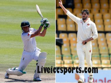 South Africa versus Zimbabwe, Only Test, Dec 26, Zimbabwe voyage through South Africa, 2017 with live Cricket score, ball by ball discourse reports on