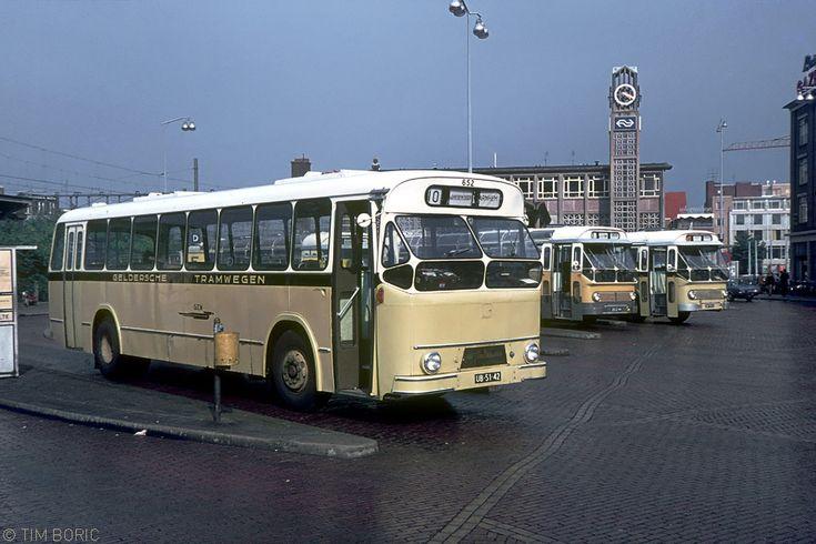 Streekbusstation Arnhem   Flickr - Photo Sharing!