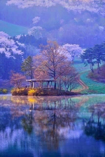 Choongnam Seosan, South Korea  http://www.where2holiday.com/