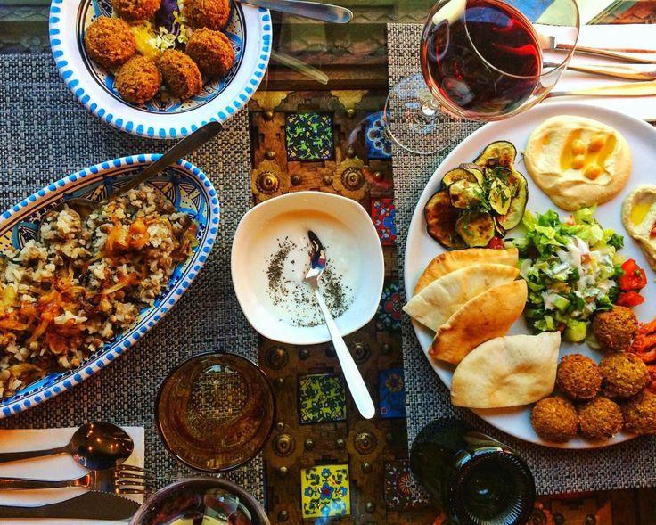 oltre 25 fantastiche idee su cucina libanese su pinterest ... - Cucina Libanese Milano