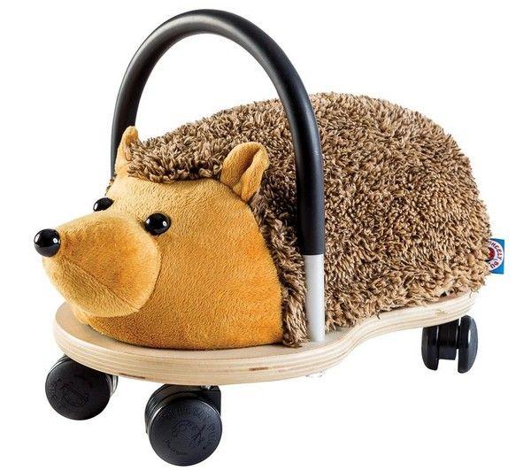 Wheely Bug klein Igel Kinder Laufhilfe