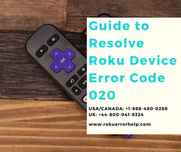 Pin On Roku Helpline