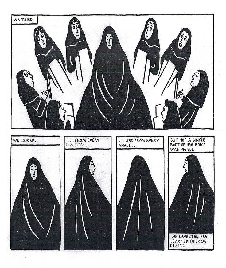 persepolis illustrations analysis In order to analyze cultures outside the united states, students must first   teaching a graphic novel, such as persepolis, will help develop this  of the  images and satrapi's use of the illustrations to add meaning to the text.