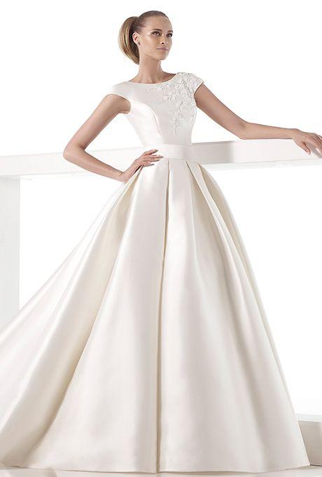12 besten Yes Bilder auf Pinterest  Hochzeitskleider