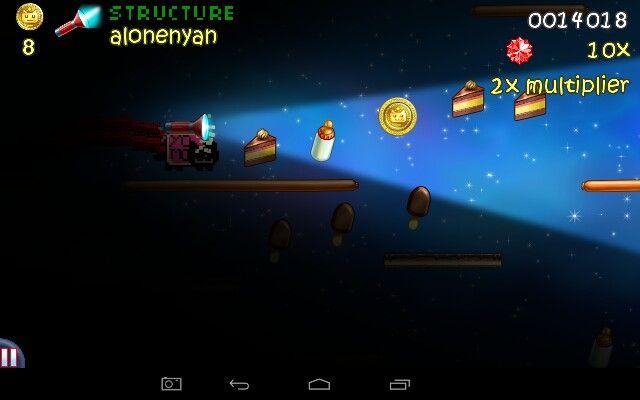 Alone Nyan