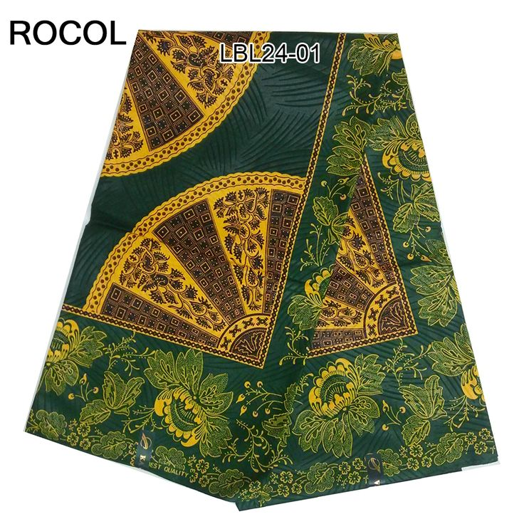 Find More Fabric Information about LBL24 1 dark green African Kente Print Block Wax Cotton Fabric Multicoloured Real Wax Prints 6yards free shipping,High Quality print sandals,China print plastic gift cards Suppliers, Cheap print leaflet from ROCOL on Aliexpress.com