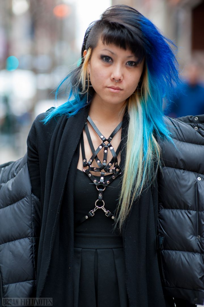 28 Best Female Colored Hair Ref Images On Pinterest Colourful Hair