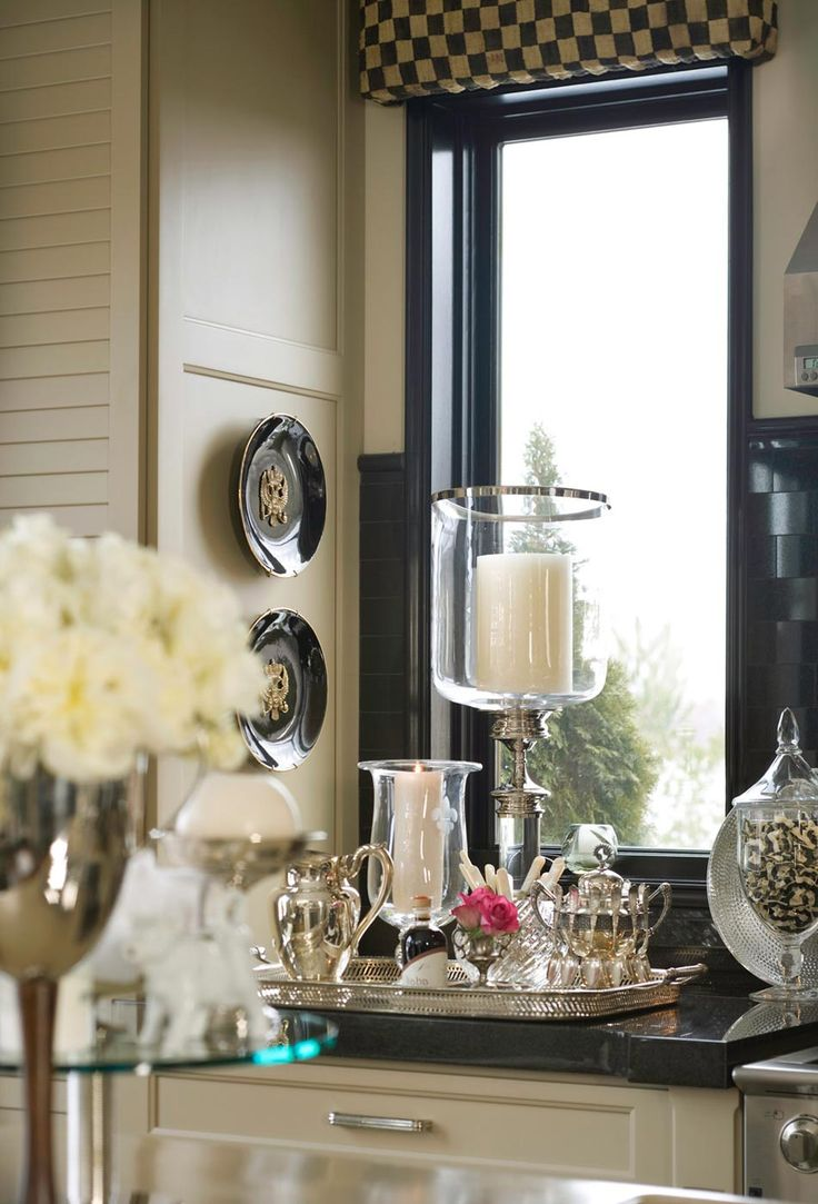 Joy Tribout Interior DesignMy style in home accessories