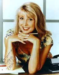 Teri Garr, Actress, Lakewood, Ohio