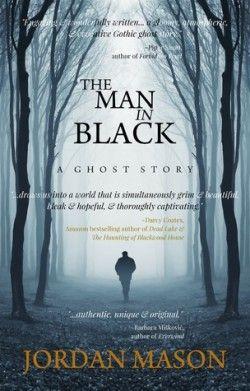 The Man In Black, Jordan Mason.