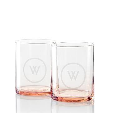 Everyday Glass DOF, Set of 4 #makeyourmark