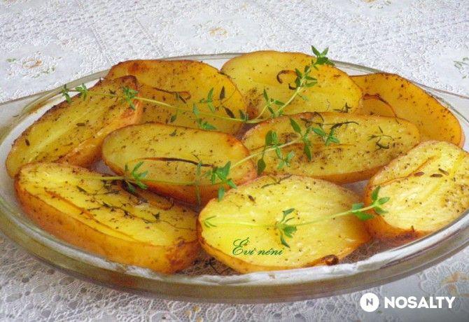 Provence-i  újkrumpli
