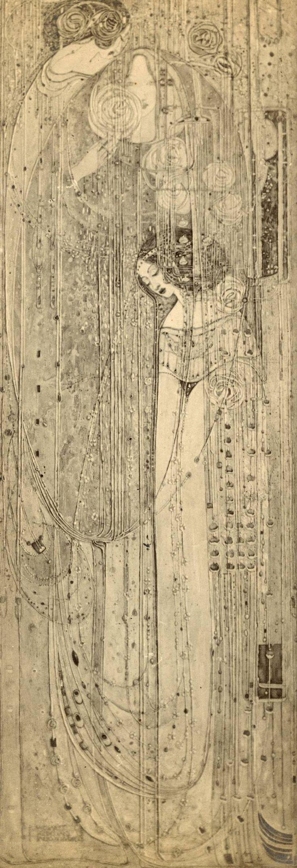 Hunterian Art Gallery Mackintosh collections: GLAHA 52892