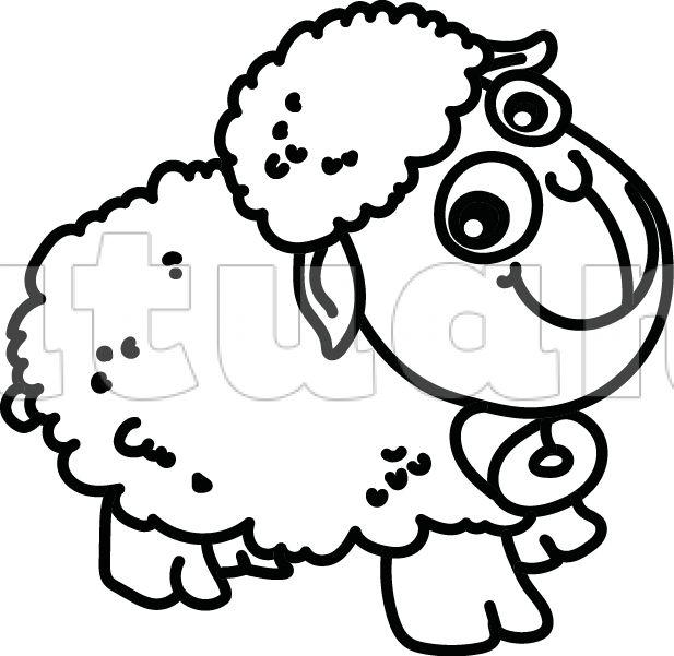 Ovečka - Katuan's