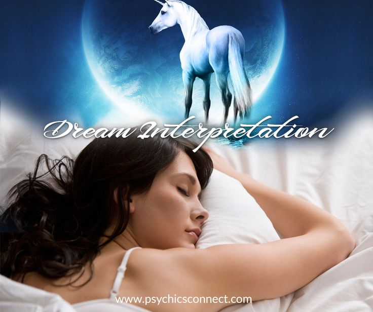Dream interpretation is the process of assigning meaning to dreams. Interpreting our dreams can help us solve our problems, and become stronger, more courageous, and more directed. Through dreams we can meet our guides, and our long-hidden aspects of ourselves; we can travel in other dimensions, and we can predict the future.  Visit http://www.psychicsconnect.com/dream_interpretation/ to learn more about dream interpretation or book a reading today!