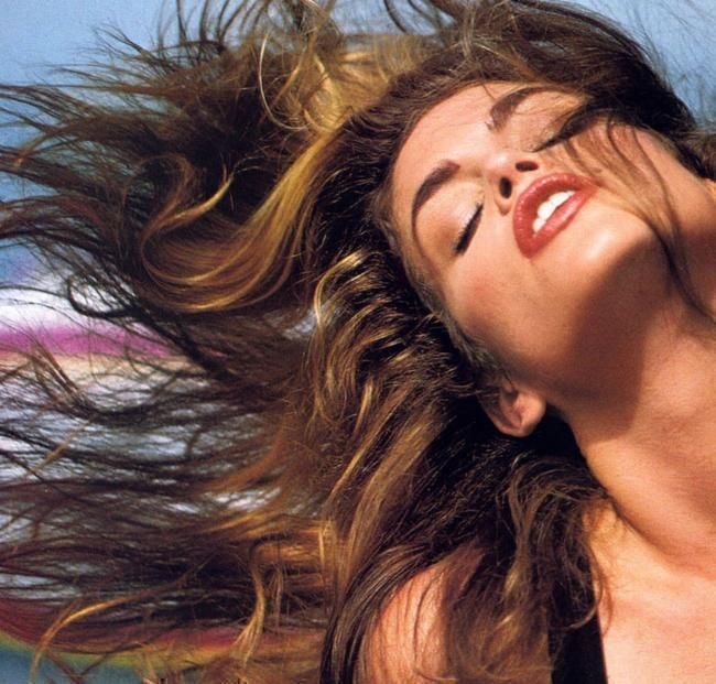 17 Best Images About Sports On Pinterest: 17 Best Images About Cindy Crawford On Pinterest