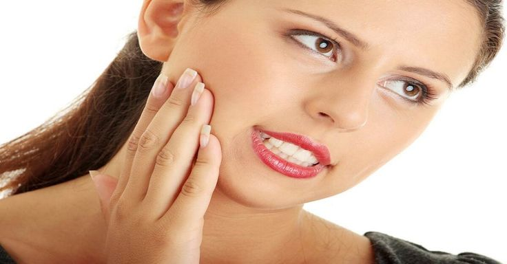Fantástico! 9 sinais de infecção dentária - #
