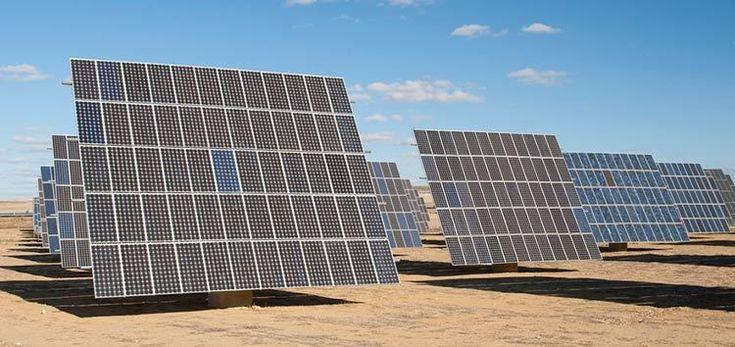 Ebrd And Partners Sign New Solar Power Investment In Egypt Solar Power Solar Egypt