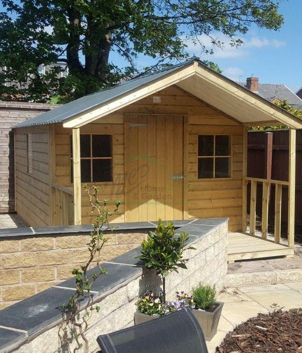 Garden Sheds Yorkshire počet nápadov na tému garden sheds uk na pintereste: 17 najlepších