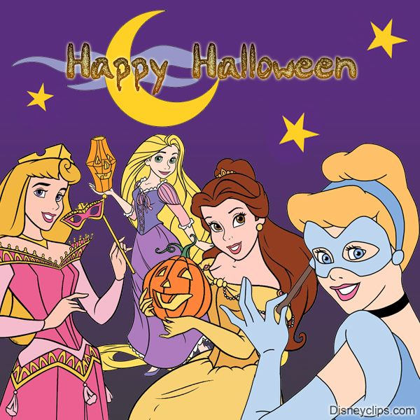Disney Halloween Clipart - Disney Halloween Clip Art , Free Transparent  Clipart - ClipartKey