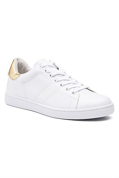 Liam Sneaker #WITCHERYSTYLE  These babies go with everything, its ridic!
