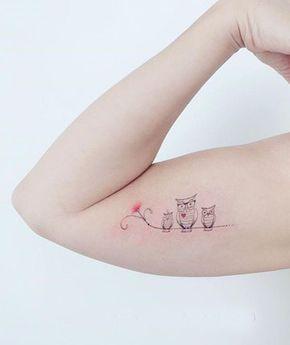 Simbolos De Tatuajes Que Signifiquen Familia Y Union Tatuajes